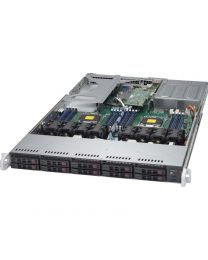 2U RM DP HASWELL SAS3 LSI 3108 QUAD 10GBASE-T 24 X 2.5IN HDD/SSD