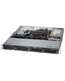 Supermicro SuperServer 6027AX-TRF-HFT1 2U Rack Server - Intel Xeon E5-2687W Octa-core
