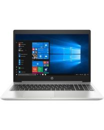 "HP ProBook 15.6"" Notebook - 1366 x 768 - Core i5 i5-8265U 8th Gen 1.60 GHz Quad-core (4 Core) - 4 GB RAM - 500 GB HDD - Windows 10 Pro - Intel UHD Graphics 620 - IEEE 802.11ac Wireless LAN Standard"