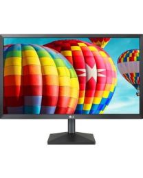 "LG 22MK400H-B 21.5"" Full HD LED Gaming LCD Monitor - 16:9 - Black - Twisted nematic (TN) - 1920 x 1080 - 16.7 Million Colors - Adaptive Sync - 300 cd/m² Typical, 240 cd/m² Minimum - 2 ms - HDMI - VGA"