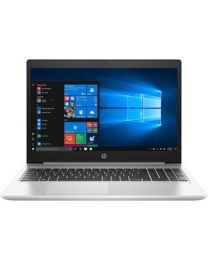 "HP ProBook 15.6"" Notebook - Core i5 i5-10210U 10th Gen 1.60 GHz Quad-core (4 Core) - 4 GB RAM - 500 GB HDD - English Keyboard"