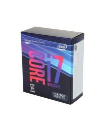 Intel Core i7-8700K Coffee Lake 6-Core 3.7 GHz (4.7 GHz Turbo) LGA 1151 (300 Series) 95W BX80684I78700K Desktop Processor Intel UHD Graphics 630
