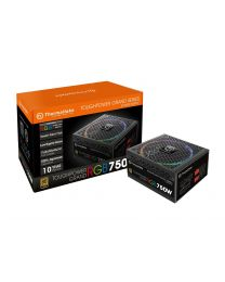 Thermaltake Power supply PS-TPG-0850F1FAPU-1 Toughpower 850W ATX 12V Grand RGB Platinum Retail
