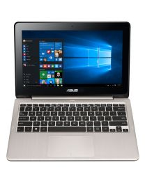 Asus Notebook TP200SA-DH01T Vivobook Flip 11.6 inch N3060 4GB 32GB Intel HD Windows 10 2Cell Touch Retail