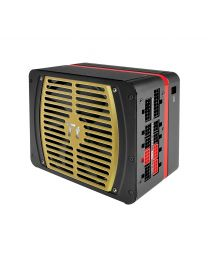 Thermaltake Power Supply PS-TPD-0850MPCGUS-1 ToughPower 850W ATX 12V Active PFC 80PLUS GOLD Black Retail