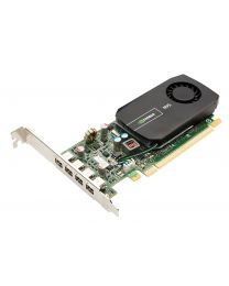 NVIDIA NVS510 PCIEX16 2GB DDR3 DP INCLUDES 4XM-DP 1.2 ATX LP