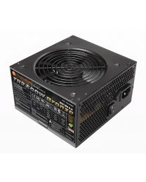 Thermaltake Power Supply PS-SPD-0500NPCWUS-W Smart 500W ATX 12V APFC 80+ Standard Black Retail
