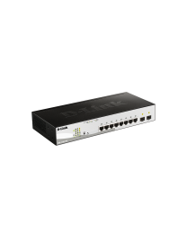 16PORT 10/100TX SWITCH W/ 2 GIGABIT/SFP COMBO UPLINKS & ONE