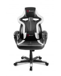 Arozzi Furniture MILANO-WT Gaming Chair White Retail