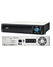 SMART-UPS C 1000VA 2U RACK MOUNTABLE LCD 230V