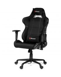 Arozzi Furniture TORRETTA-XLF-BK Gaming Chair Ergonomic Torretta XLF Black