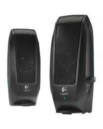 Creative Labs Speaker 51MF1635AA003 A60 2.0 4W CLI-R U-X Black Retail
