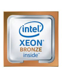 XEON BRONZE PROCESSOR 6CORE 3104 FC-LGA14 1.7G 8.25MB L3
