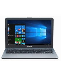 Asus Notebook X541NA-QP2ST-CB 15.6inch Pentium N4200 4GB 256GB SSD Intel HD Windows 10 Retail