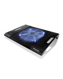 Thermaltake Notebook Cooler CLN0015 Massive23 LX Black Retail