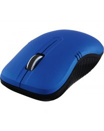 WL NANO NOTEBOOK OPTICAL MOUSE BLUE