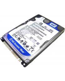 "Western Digital WD 2.5"" 250GB 5400rpm 8MB Laptop PATA IDE HDD Hard Disk 44pin Notebook Drive"